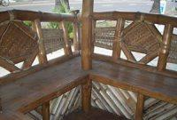 Bamboo Tiki Hut