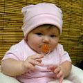 Bamboo Baby Beanie Cap