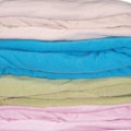 Bamboo Baby Fitted Crib Sheet