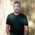 Mens Short Sleeve Bamboo Tshirt